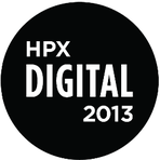 HPX Digital Logo